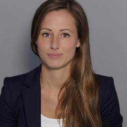 Melanie Randt - HanseMerkur Versicherungsgruppe - Hamburg