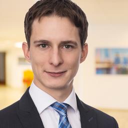 Dr Moritz Maier - Hogan Lovells International LLP - München