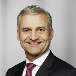 Roland Küsgens - Bethmann Bank AG - München
