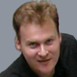 Erik Legenhausen's profile picture