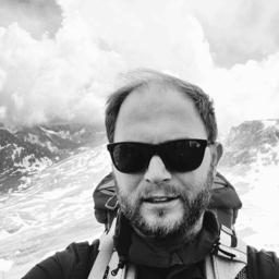 Jan Lenhardt - Datadrivers GmbH - Hamburg