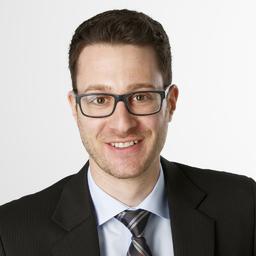Claudio Zoller - Abraxas Informatik AG - St. Gallen