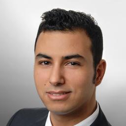 Amine Chahid's profile picture