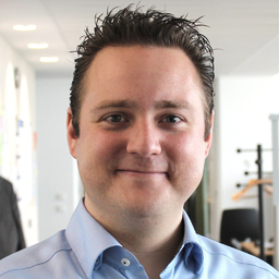 Pascal Soell - ec4u expert consulting ag - Karlsruhe