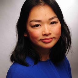 Minh-Hang Gerritsen