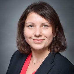 Dorothea Soszka - ROCKIT-INTERNET GmbH - München