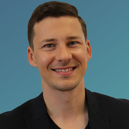 Marc-Michael Schoberer - xeomed GmbH & Co. KG - Nürnberg