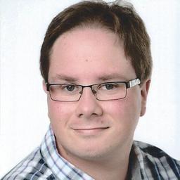 Patrick Wilhelm - Schütze Consulting AG - Potsdam