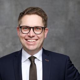 Sven Rieger - TARGOBANK AG | COMMERCIAL FINANCE - Düsseldorf