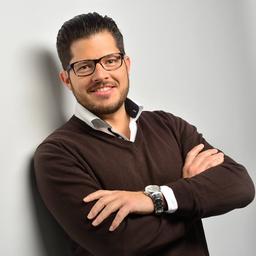 Miguel Santos - WEVENTURE GmbH - Berlin