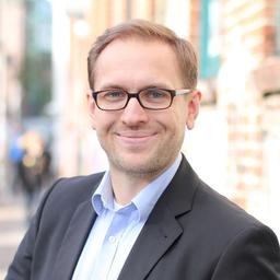 Philipp Thiel - Webagentur Oberhausen - Oberhausen