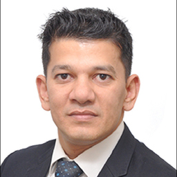 Mag. Arvind Jadaun - Yash Technologies Pvt Ltd - Pune
