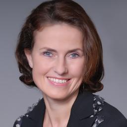Christiane Gräfin von Matuschka