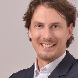 Stephan Grunenberg - OpusCapita - München