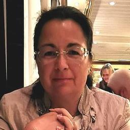 Simone-Bergit Bosch's profile picture