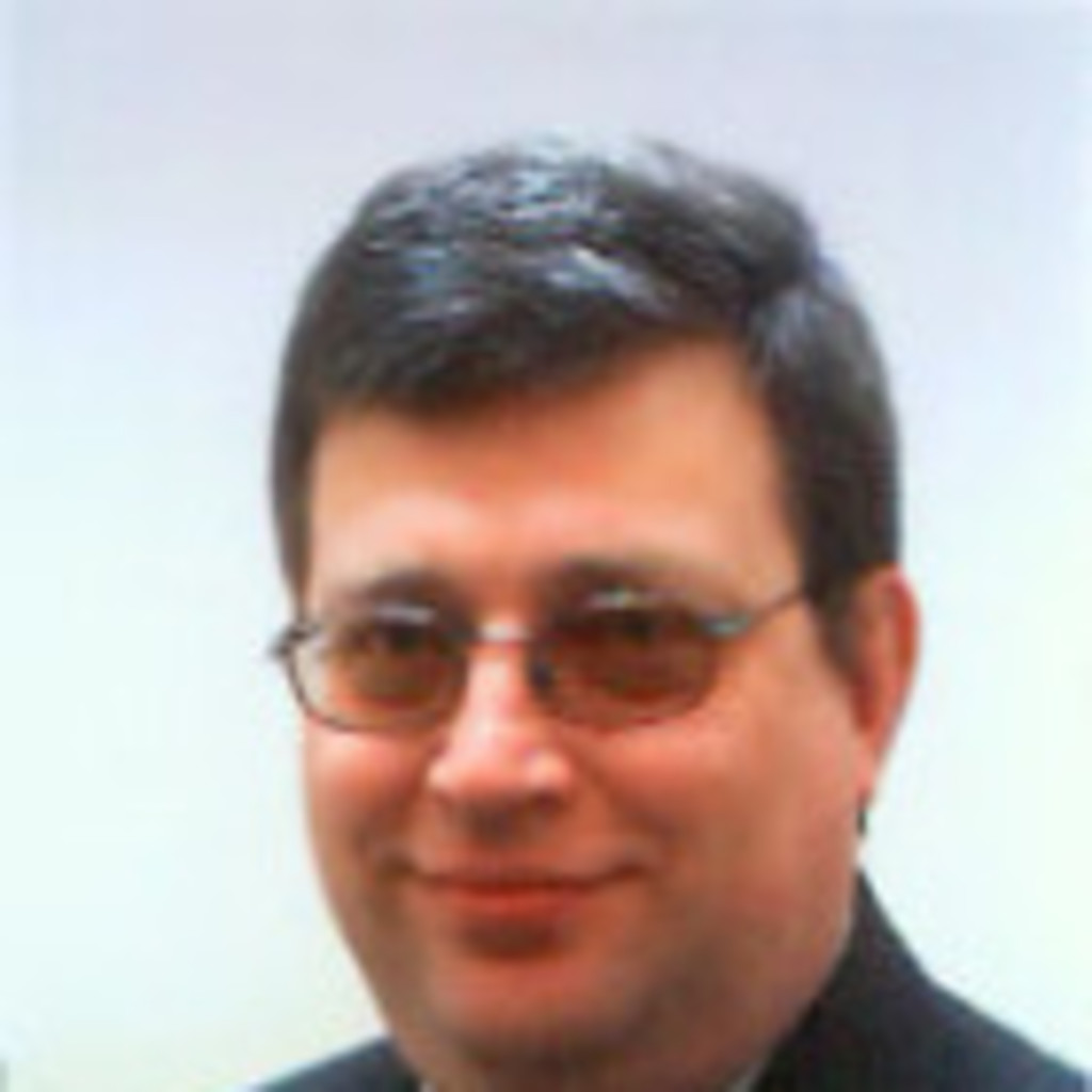 Dipl.-Ing. Jörg Hawlowitsch's profile picture