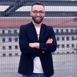 Andreas Lorenz - CROSSBLUE Media GmbH - Nürnberg