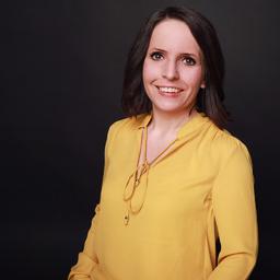 Claudia Baldauf's profile picture