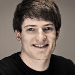 Luca Mahler - Wincasa AG - Winterthur