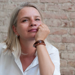 Tanja Hekeler