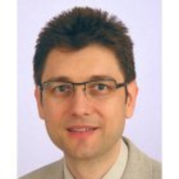 Franz Grzeschniok - Robert Bosch GmbH, Corporate Research - Renningen