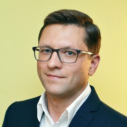 Ivan Krayev - Bundesamt für Migration und Flüchtlinge - Nürnberg