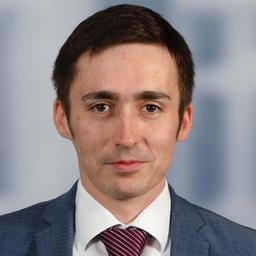 Dr. Johannes Morgenstern - Deloitte Digital Germany - Dresden