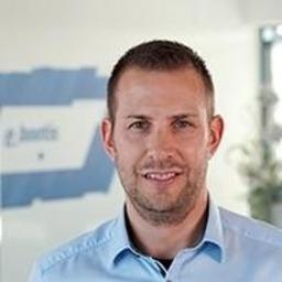 Markus Behlau's profile picture