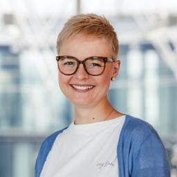 Julia Bund's profile picture