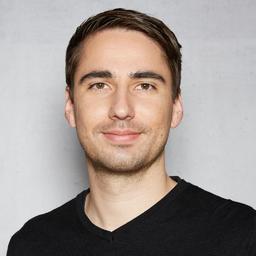 Jonas Dluczek's profile picture