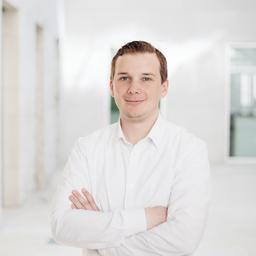 Maximilian Woyda - artegic AG - Bonn