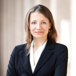 Mariola Wittek Mourão - Change Consulting - Munich