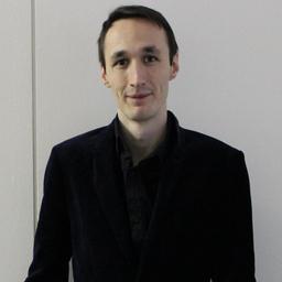 Daniel Bröcker's profile picture