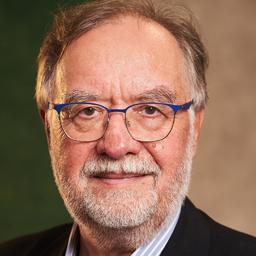 Prof. Dr. Günter KOCH