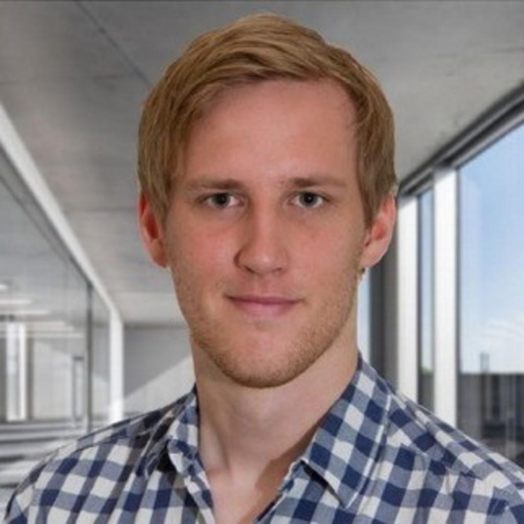 Christoph Berkmiller's profile picture