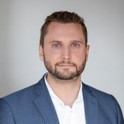Lukas Chrissty-Schmidt - arc innovations GmbH & Co KG - Brühl
