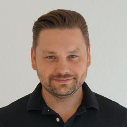 Oliver Welk - VNR Verlag für die Deutsche Wirtschaft AG - Bonn