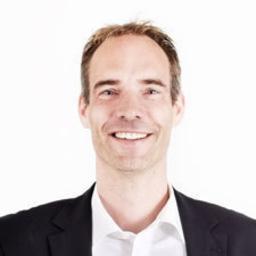 Stefan Knecht - LUMITOS AG - Berlin