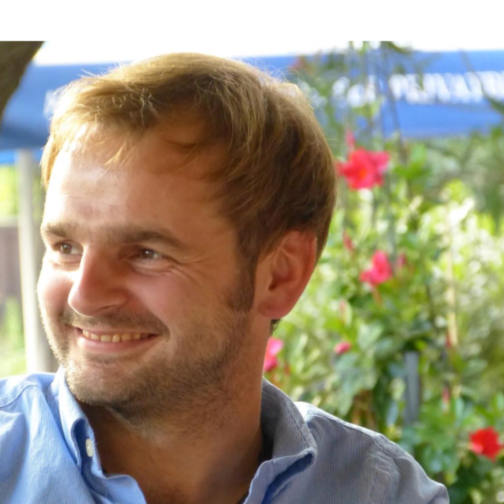 Philipp Wirthgen's profile picture