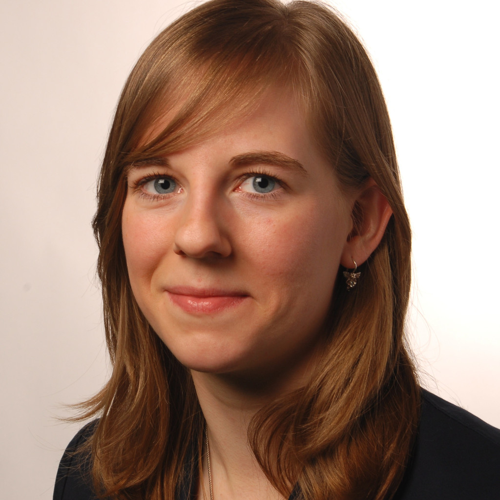 Vanessa Bröenhorst's profile picture