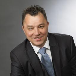 Markus Laube - noris network AG - Nürnberg