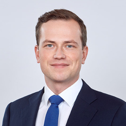 Daniel Bruch - Horváth & Partners Management Consultants, Frankfurt am Main - Düsseldorf