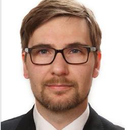 Dr. Gerry Siegemund - CGI - Erfurt