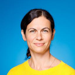 Stiliana Rochlitzer - Google Germany GmbH - Berlin