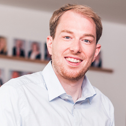 Dr. Tobias Heide - viadee Unternehmensberatung AG - Münster