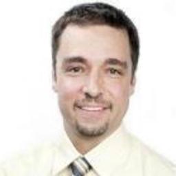 Alain Bhend's profile picture