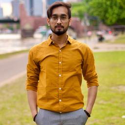 Muhammad Zaid Qadri's profile picture