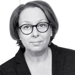 Kirsten Wiesler - Funke Mediengruppe - München