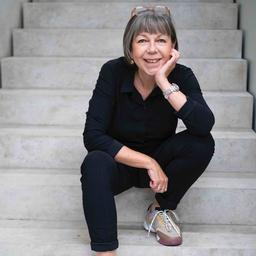 Verena Geisel