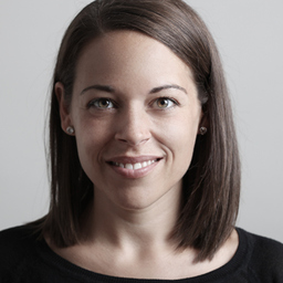 Tanja Weizemann - mangler+noller – The Bridge to Brands - Heidelberg